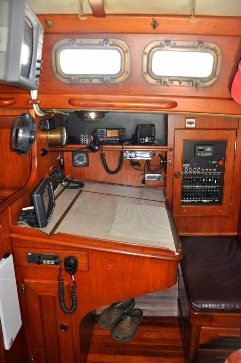 44' Kelly Peterson Cutter+Photo 13