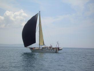 1989 Nauticat 44