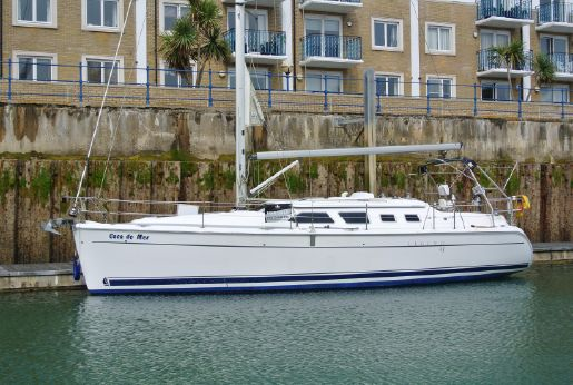 2005 Hunter Legend 41DS