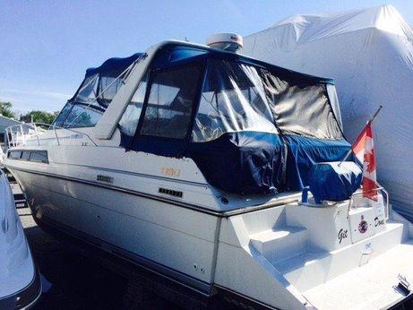 1993 Carver 380 montego