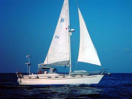 1984 Pearson 422