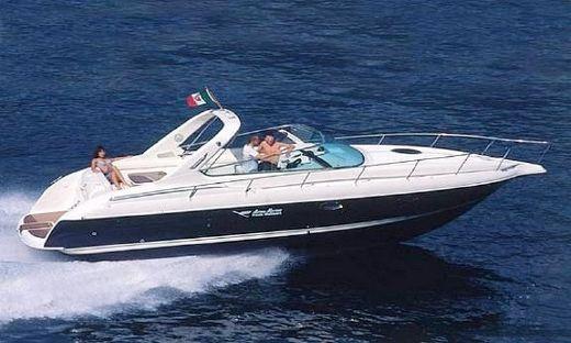 2001 Airon Marine 301