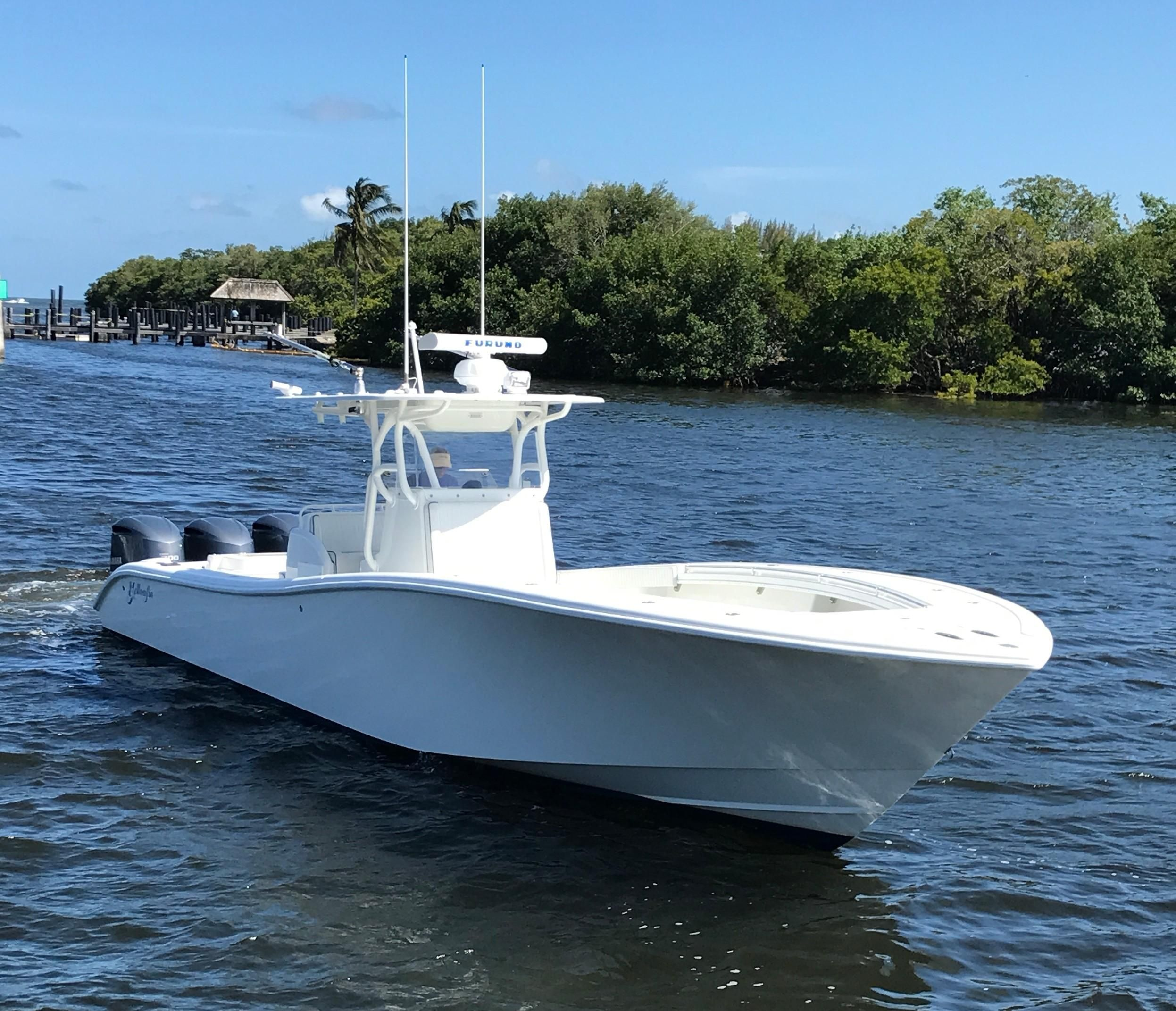 Yamaha Boat Dealers In Miami