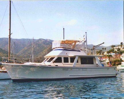 1988 Offshore Sedan