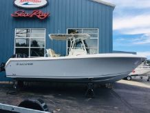 2019 Sailfish 270 CC