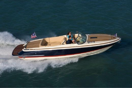 2007 Chris-Craft Corsair 25