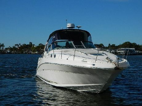 2003 Sea Ray 34 SunDancer