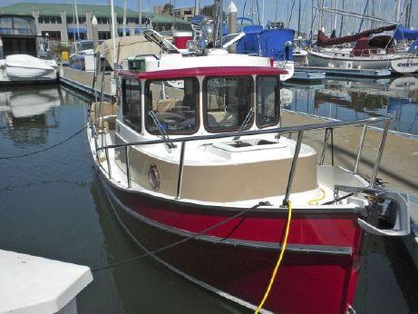 2017 Ranger Tug 21-EC