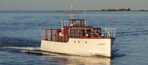 2007 Mattick & Reisch Motoryacht