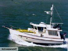 1979 Fairways Marine Fisher Trawler 38