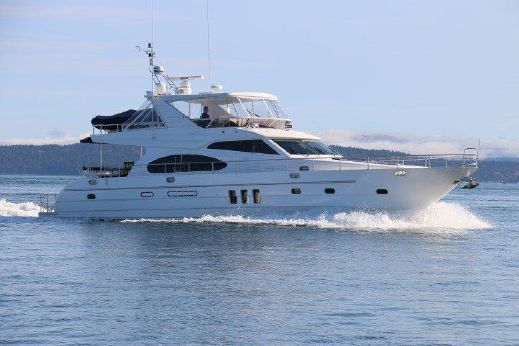 2001 Vitech Motor Yacht
