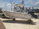 photo of 20' Kencraft 206 Challenger CC