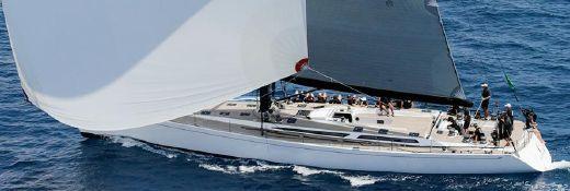 2000 Baltic Yacht 78