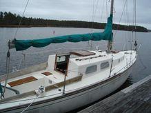 1968 Alberg 30