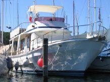 1993 Custom Chung Hwa Boat Chung Hwa Trawler 38 Europa