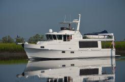2007 Ocean Alexander 50 Classico Pilothouse Trawler
