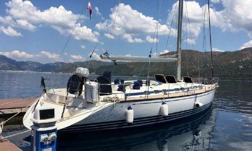 1998 X-Yachts X612