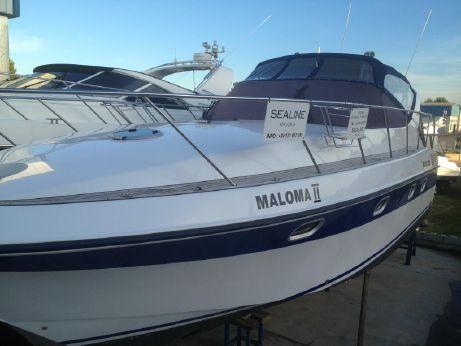 2009 Aluminium Yacht