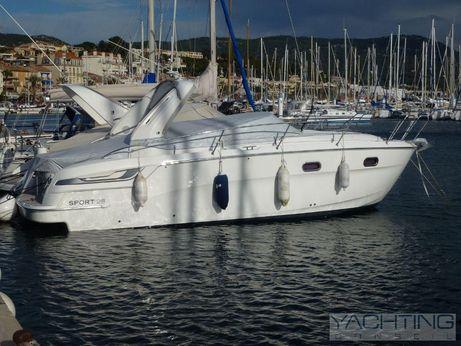 2013 Bavaria Motor Boats 28 Sport