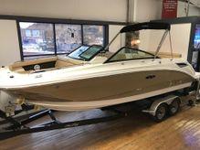 2018 Sea Ray SDX 250