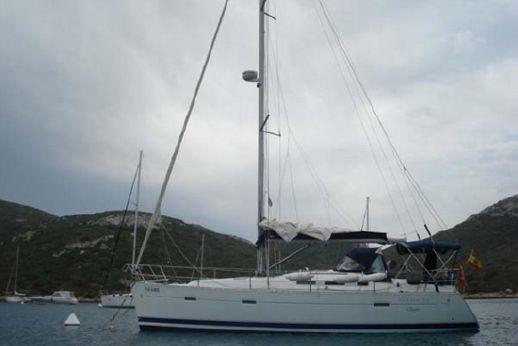 2006 Beneteau Oceanis Clipper 37.3