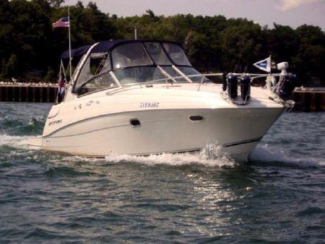 2004 Four Winns V288
