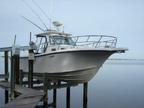 2010 True World Marine TE288