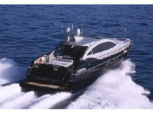 2004 Admiral Challanger 85