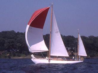 1960 Abeking & Rasmussen Concordia 39