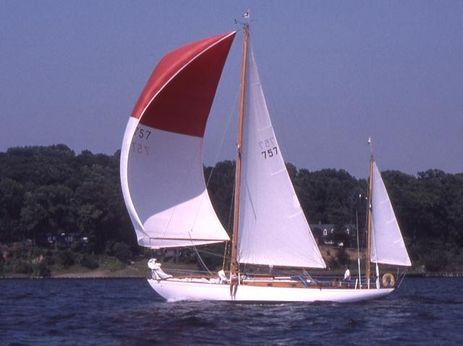 1960 Concordia Concordia 39
