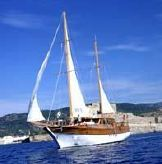 2006 Ron-Ka Yachting Co. Ltd Ketch