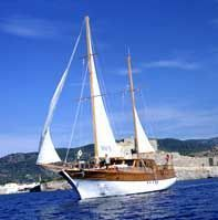 2006 Ron-Ka Yachting Co. Ltd Ketch