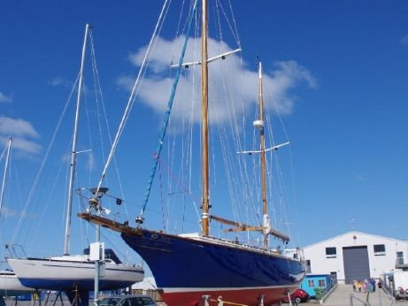 2000 John Alden 42ft Bermudan Ketch