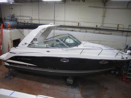 2011 Monterey 260 SCR