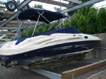 2007 Sea Ray 27 Sun Deck