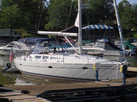 2006 Jeanneau 40.3
