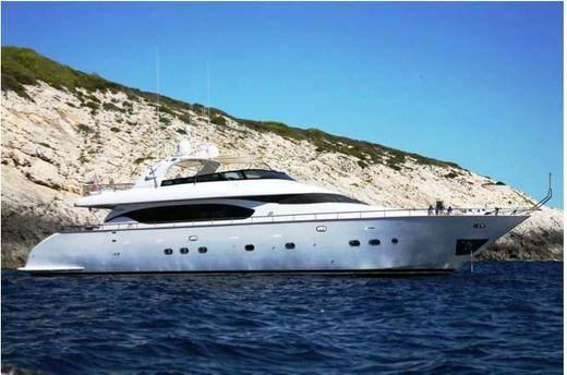 2004 Fipa Italiana Yachts S.r.l. Maiora 27