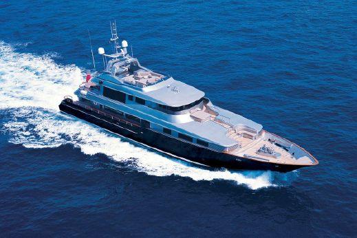 2001 Warren Yachts