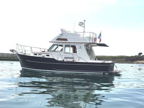2004 Halvorsen Gourmet Cruiser 32