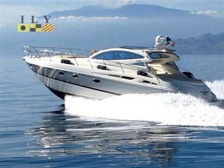 2006 Cranchi mediterranee 50 hard top