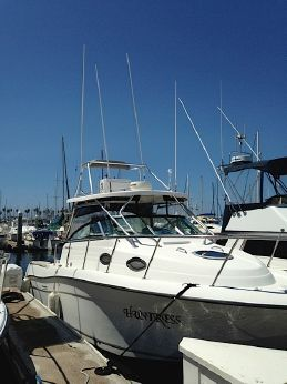 2005 Seaswirl 2901 Striper