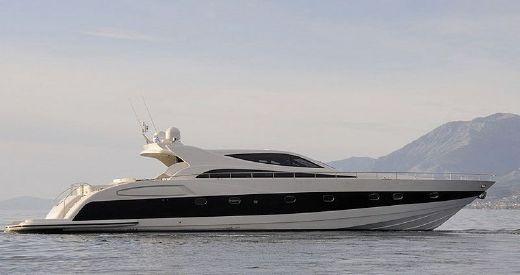 2006 Alfamarine 78