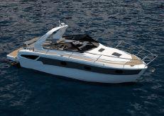 2020 Bavaria S33