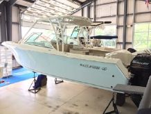 2019 Sailfish 275 DC