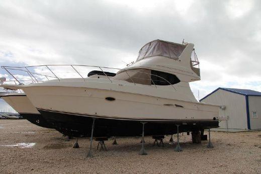 2009 Silverton 36 Convertible