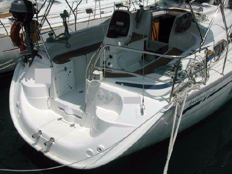 2006 Bavaria Cruiser 33