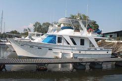1983 Defever Tri Cabin Trawler New Motors