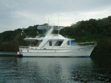 1983 Defever 48 Tri Cabin Trawler New Motors