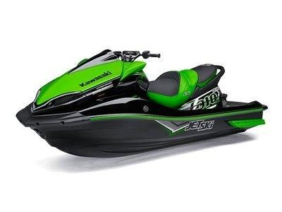 2016 Kawasaki 310R