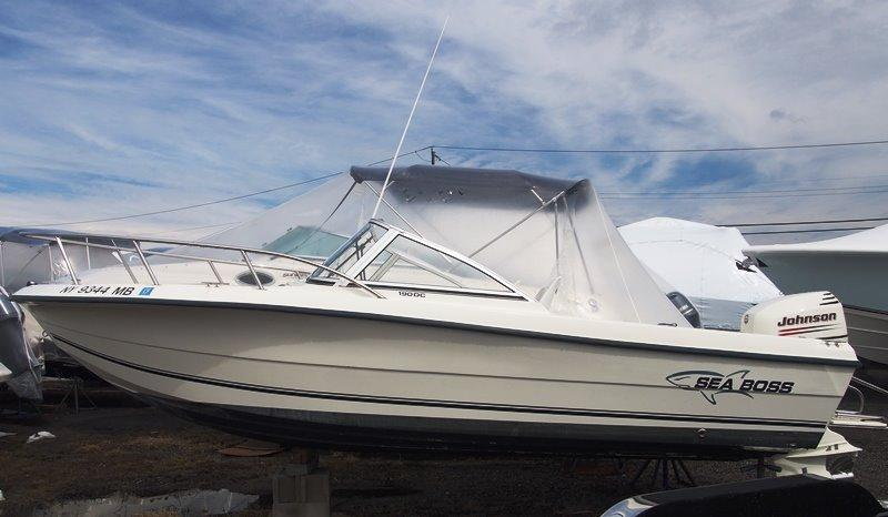 Sea Boss Boats For Sale